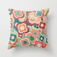 All the Pretty Colors - 2 Throw Pillow
