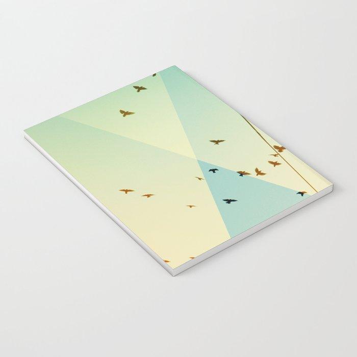 Cool World #3 Notebook