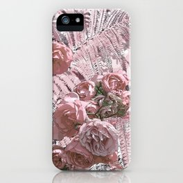 Gretchen iPhone Case
