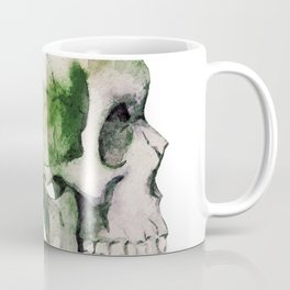 Skull 06 Coffee Mug