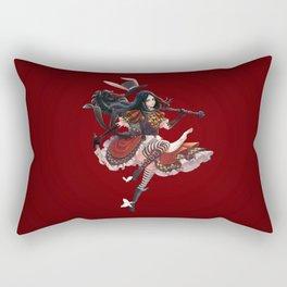 Royal Alice Rectangular Pillow