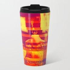 Figueres, Spain | Project L0̷SS   Travel Mug