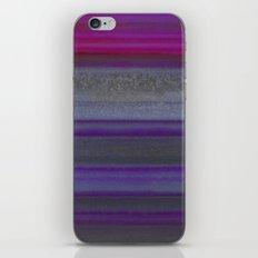 Crystal II iPhone & iPod Skin