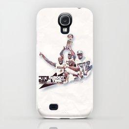 Lebron//NBA Champion 2012 iPhone Case
