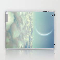Dream Above The Clouds Laptop & iPad Skin