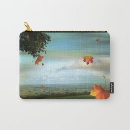 Windy Day Blagdon. Carry-All Pouch