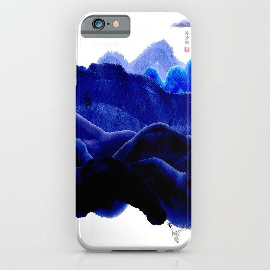 Flow iPhone & iPod Case