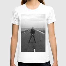 Fenriz Holy Island 1 T-shirt