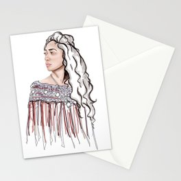 Hine Stationery Cards