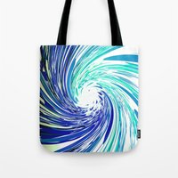 focus Tote Bags featuring FOCUS by Chrisb Marquez