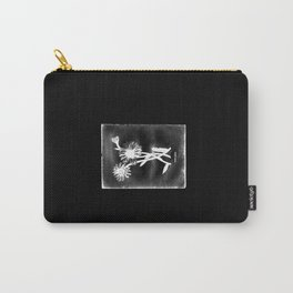 Daisy Black! Carry-All Pouch