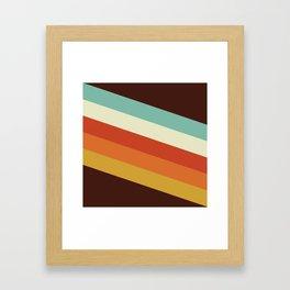 Renpet Framed Art Print