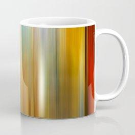 A las sombras del mercado Coffee Mug