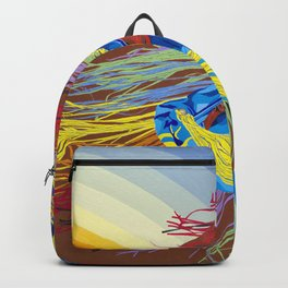 Lost in the Moment Backpack