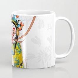 Beijing Opera Character   Monkey King Coffee Mug