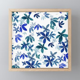 Celeste Framed Mini Art Print