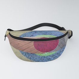 Untitled 05 Fanny Pack
