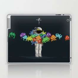 Personal Invaders Laptop & iPad Skin