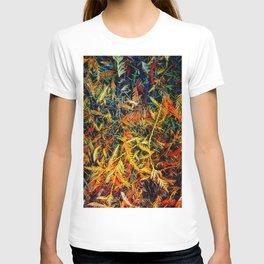 Cedar And Pine, Forest Floor T-shirt