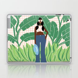 The Lovely Bambi Laptop & iPad Skin