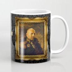 Bruce Willis - replaceface Mug