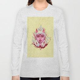 Behead Long Sleeve T-shirt