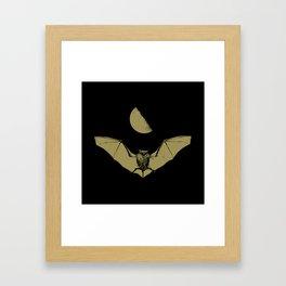 Vesperum Framed Art Print