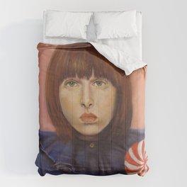 Circus Doldrums Comforters