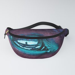 Belly of The Beast Fanny Pack
