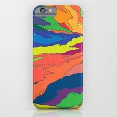 Liquid Slim Case iPhone 6s