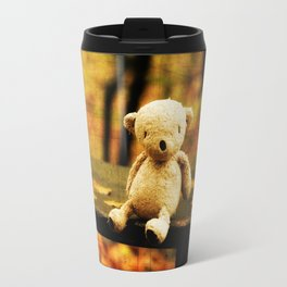 Taking the weight off my Paws Travel Mug