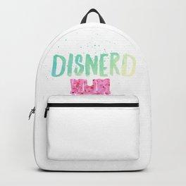 disnerd v3 Backpack