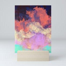 Into The Sun Mini Art Print