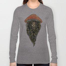swamp wizard Long Sleeve T-shirt