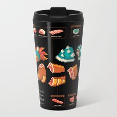 Koopa: It's What's For Supper Metal Travel Mug