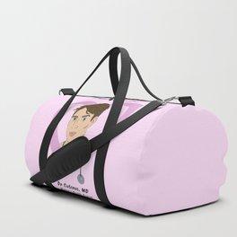 Dr Cuterus - Women's Health Expert Duffle Bag