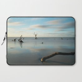Boneyard Sunrise Laptop Sleeve
