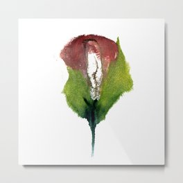 Ceren's Flower Metal Print