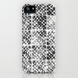 Crochet Impressions: GRANNY iPhone Case
