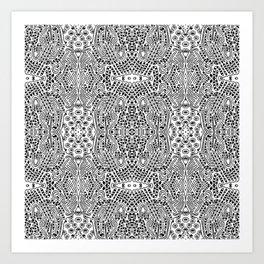 doodledoodle Art Print
