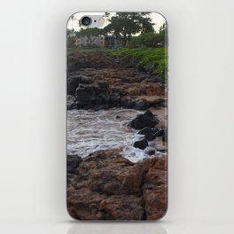 grand wailea iPhone Skin