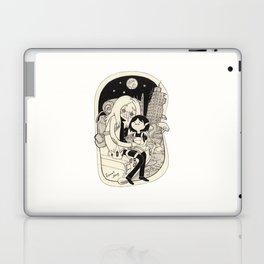 Simon & Marcy  Laptop & iPad Skin