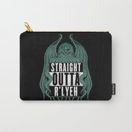 Straight Outta R'lyeh Carry-All Pouch