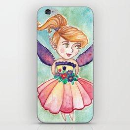 Merry Fairy iPhone Skin