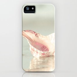 Spectacular Shell iPhone Case