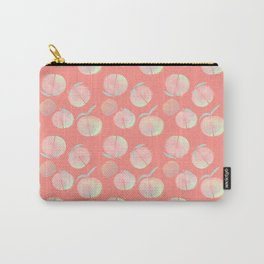 Juicy Peaches  Carry-All Pouch