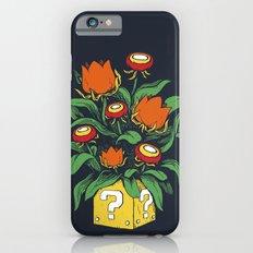Florem Ignis iPhone 6s Slim Case