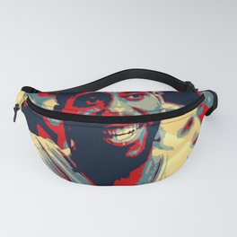 basketball player Fanny Pack