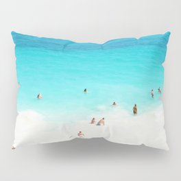 Summer Vibes #society6 #decor #buyart Pillow Sham
