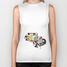 Hotrod 1932 Biker Tank